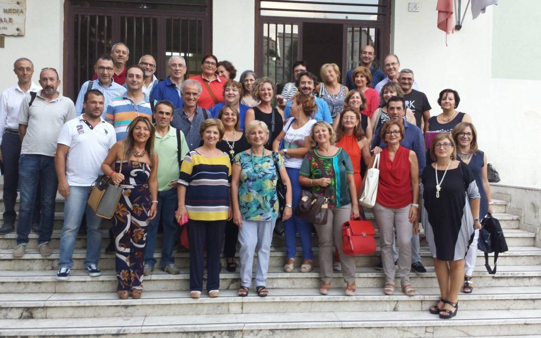 Corso AD Patti – Messina